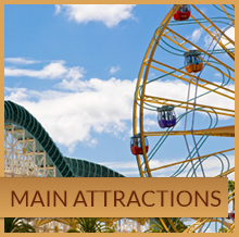 Main Attractions